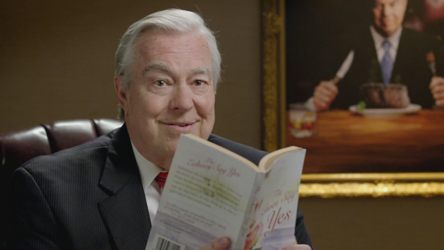 Man Wisdom with Bill Kurtis