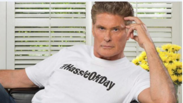 Clorox No Hassle Hoff